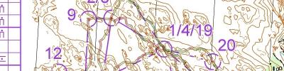 TG Diamond #10 (2021-01-24)