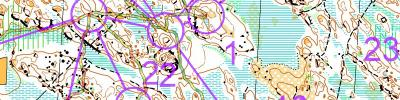 M Tiger Sports Night #3 (2021-02-11)